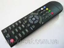 Пульт д/у для ресиверов Globo/Orton 4050C, 4100C, 4060CX