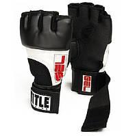 Бинты-перчатки TITLE GEL World Fist Wraps