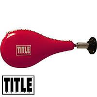 Настенная подушка TITLE Wall Target