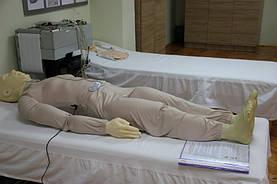 Учебно-тренировочный центр ИФНМУ пополнился новым оборудованием 1