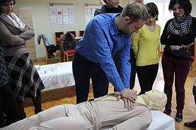 Учебно-тренировочный центр ИФНМУ пополнился новым оборудованием 4