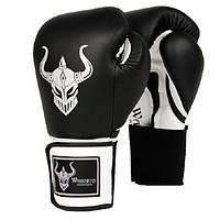 Боксерские тренировочные перчатки WARRIOR Pro Training Gloves