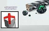 Бур (сверло по бетону) Bosch SDS plus-5X 10x200x260. Упаковка 10 шт., фото 4