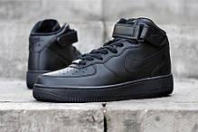 Кроссовки Nike Air Force 1 Mid 07 315123-001  (Оригинал) , фото 3