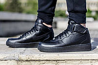 Кроссовки Nike Air Force 1 Mid 07 315123-001  (Оригинал)