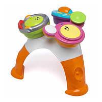 Розвиваючий Столик Rock Band Chicco 5224