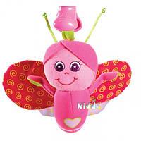 Подвеска Бабочка Крошка Бетти Tiny Love