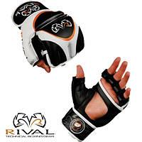 Снарядные перчатки для ММА RIVAL MMA
