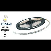 Светодиодная лента 120 LED IP 20