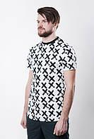 Футболка FF Cross, украинский бренд одежды