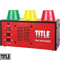 Профессиональный таймер TITLE Classic Pro Gym Timer