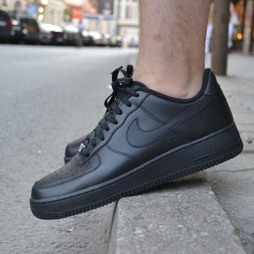 Кроссовки Nike Air Force 1 315122-001 (Оригинал)