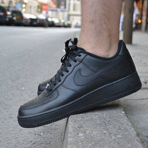 Кроссовки Nike Air Force 1 315122-001 (Оригинал), фото 2