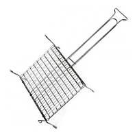Решетка для гриля Time Eco 25х31 см