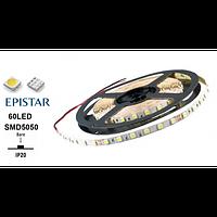 Светодиодная лента 60 LED IP 20 20LM