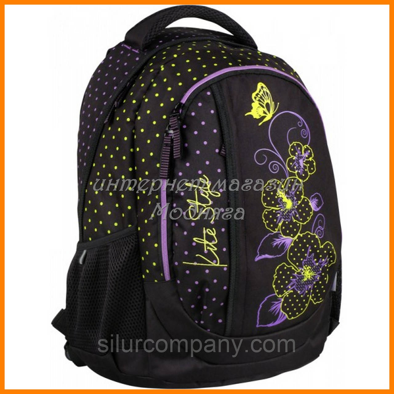 86cc87f7040a Модные рюкзаки для школы | Рюкзак
