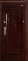Китайские металлические входные двери в квартиру