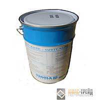 ТМ TEGOLA Сейфити мастик - битумный клей-герметик(ТМ Тегола),5 кг