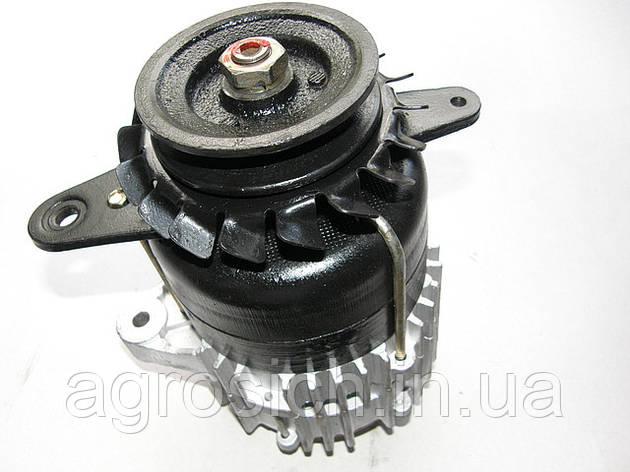 Генератор Т-150,СМД-60 14В 1000Вт Г960.3701, фото 2