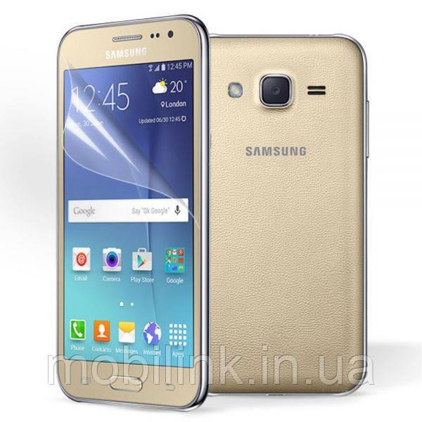 Появилась новая позиция Дисплей к Samsung J200 в трех цветах!!!