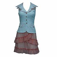 Платье 0115576