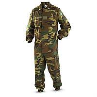 B4115-03 : Униформа Italian Army M92 - Woodland