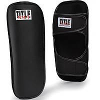 Щитки для голени TITLE MMA Shin Guards