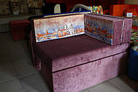 Диван детский Кубус-2 ткань Венеция