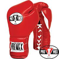 Боксерские перчатки для спаррингов PRO MEX Professional Training