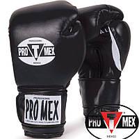 Боксерские перчатки для спаррингов PRO MEX Professional Boxing