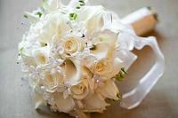 Свадебные, праздничные букеты