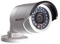 Видеокамера цилиндрическая HD 720p DS-2CE16C0T-IR