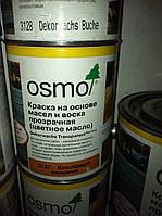 Масло-воск 0,75мл ТМ Osmo 3102 Бук Дымчатый