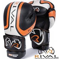 Боксерские перчатки для спаррингов RIVAL PMF Pro