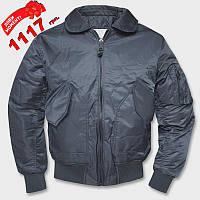 S1050-37 : Куртка CWU - синя