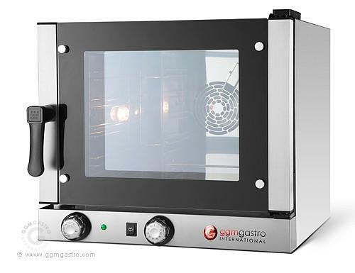 Конвекционная печь GGM HB443M