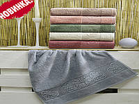 "Полотенца для лица упаковка Cotton Purry ""Kalpli Sonil"" Турция   хлопок"