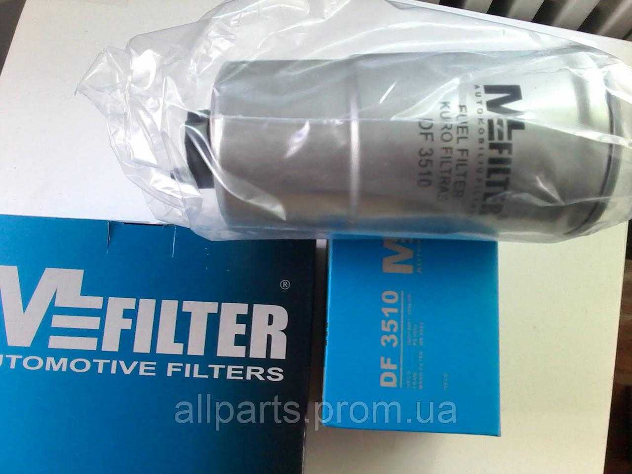 Фильтр топливный Iveco Daily III (1999-2007)