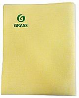 Салфетка замша Софт Grass
