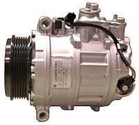 Компрессор кондиционера Mercedes Vito W639/W203/W204/W211/W220/W221/Sprinter (OEM A0012301711) 8600110