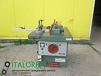 Фрезерний станок з кареткою Lartigiana, фото 1