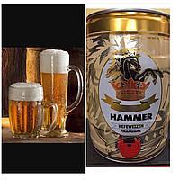 Немецкое пиво Hammer