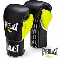 Боксерские перчатки  PowerLock Pro Fight