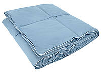 Одеяло натуральным наполнением  200х220 см