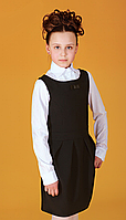 Сарафан для девочки 6 - 7 лет