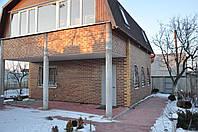 Фасадная теплоизоляционная панель Borkum glatt