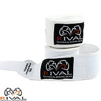 Бинты боксерские RIVAL Cotton Handwraps
