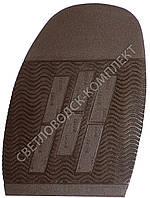 Подметка резиновая BISSELL, art.RB 58B, цв. коричневый