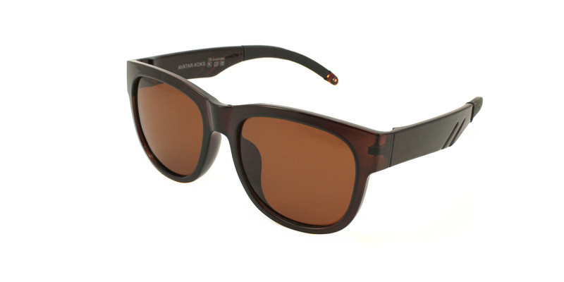 Солнцезащитные очки Avatar Koks Polaroid