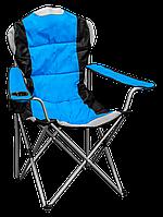 Кресло портативное Time Eco 60*93*46/111см с чехлом